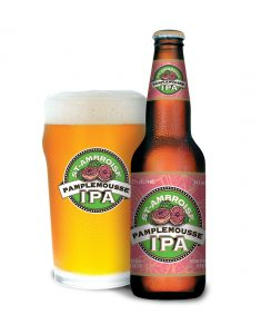 St-Ambroise - IPA Pamplemousse