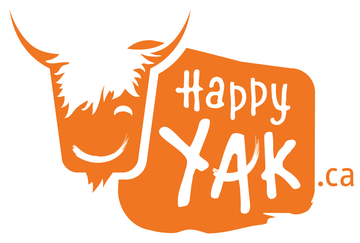 Happy Yak - Repas pour plein-air