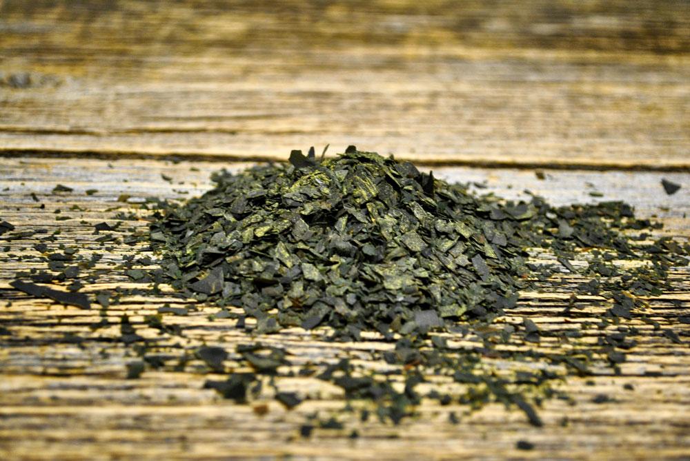 Algues déshydratées - Kombu Royal