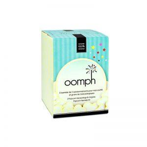 Oomph : Coffret cadeau