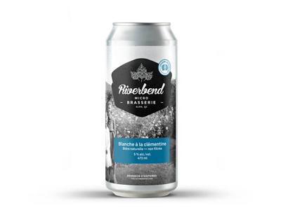 Beers - Microbrewery Riverbend